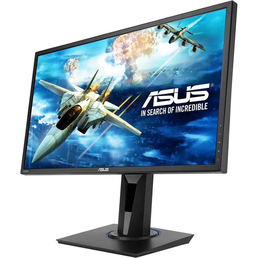 Roc Tech Monitor Asus Vc239h Eye Care Frameless 23 Full Hd Ips Speaker Tuv 168957