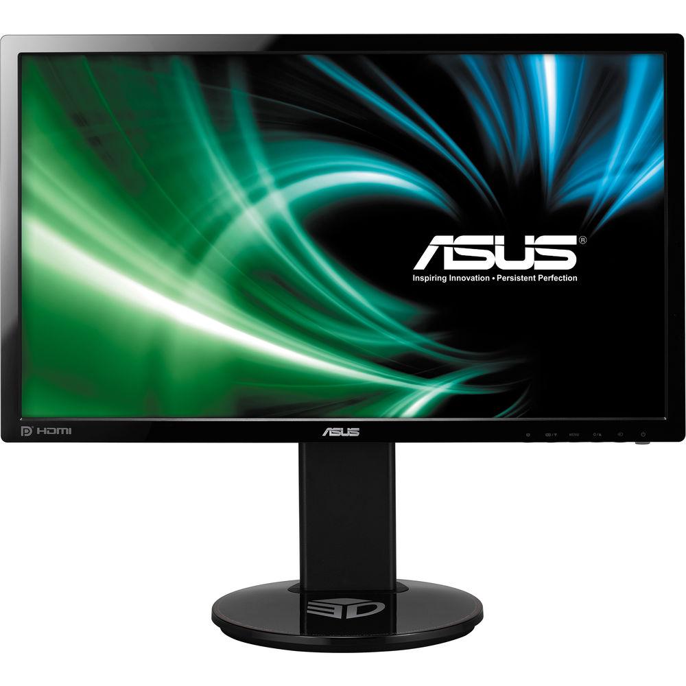 Roc Tech Monitor Asus Vc239h Eye Care Frameless 23 Full Hd Ips Speaker Tuv